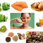 Super Foods to boost your eye strength