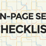 SEO Practice 2017 -SEO ON Page Checklist